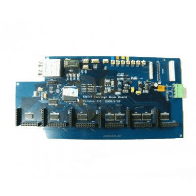 V3306FNS Main Board for JHF Printers - www.allprintheads.com