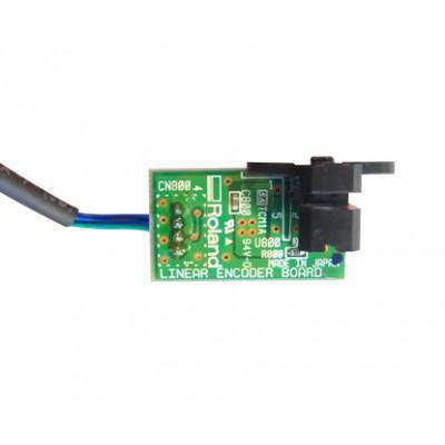 VS-640i Assy, Linear Encoder Board - W702407030 - www.allprintheads.com