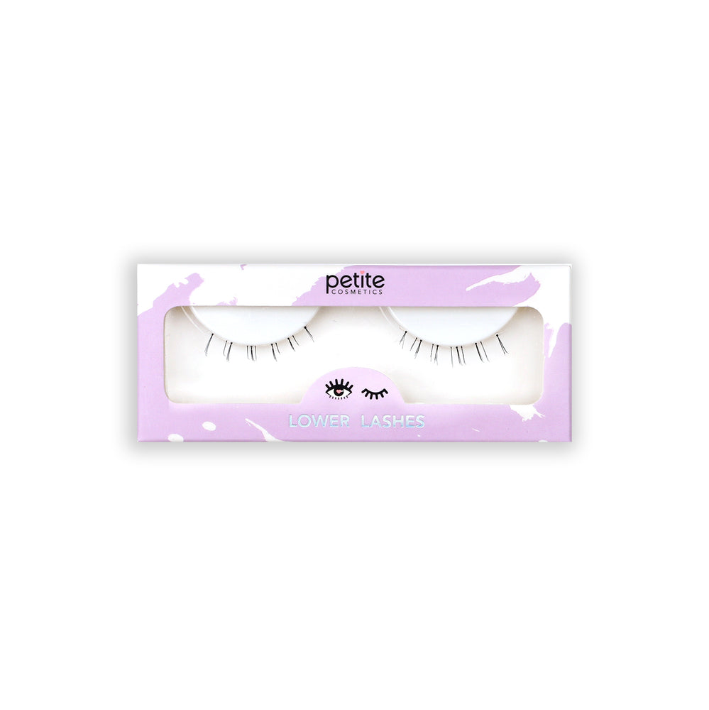"Petite Cosmetics ""Allure"" Lower Lashes Tray Photo"