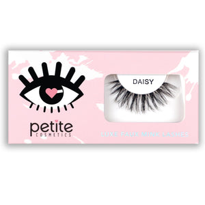 Petite Cosmetics Daisy from Luxe Faux Mink Collection product shot