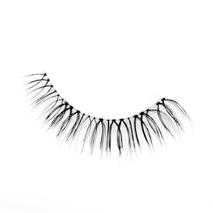 Close up product image of Petite Cosmetics Kiss Lash from Natural Light Collection