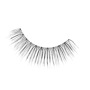 Petite Cosmetics Poppy Lashes from Natural Light Collection - Single Shot