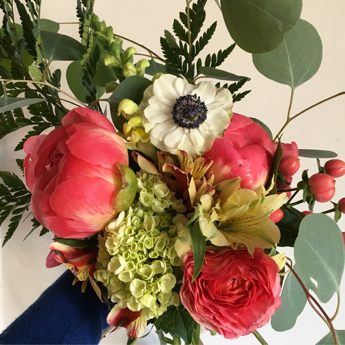 Everyday Hand Tied Bouquet