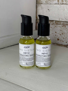 Two Sisters Naturals Hydrating Serum