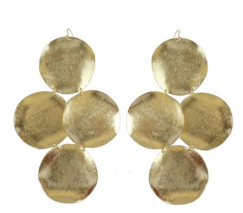 Frieda Earrings