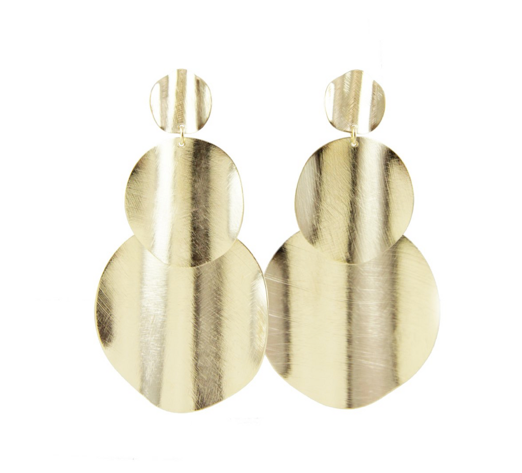 Clarita Earrings