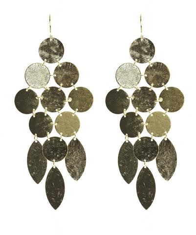 Marcia moran beatrix statement chandelier earrings splurge montgomery marcia moran beatrix statement chandelier earrings aloadofball Choice Image
