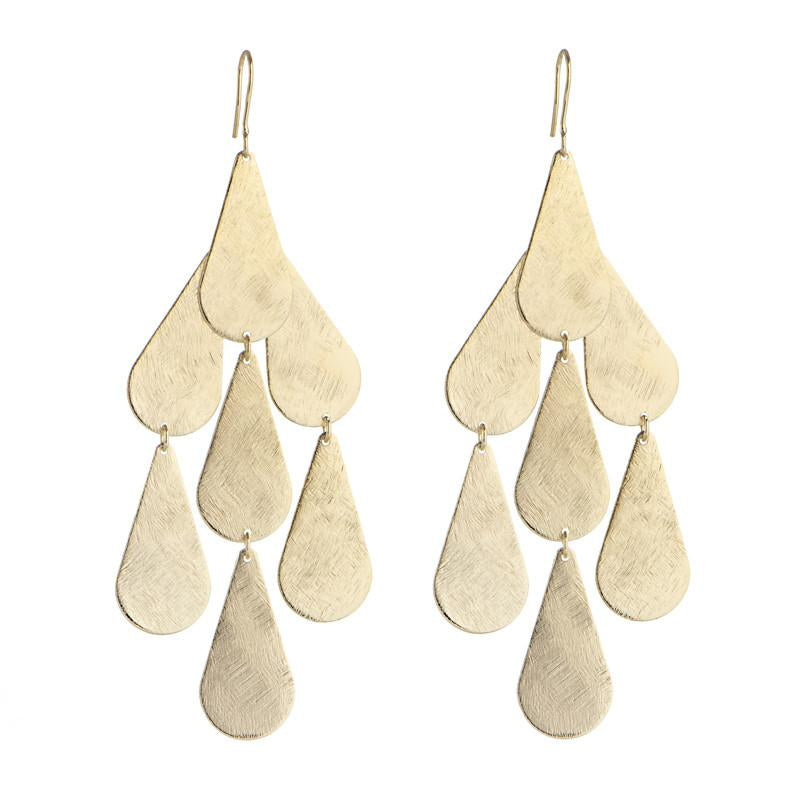 Marcia Moran Carola Earrings