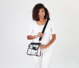 The Augusta Gameday Purse