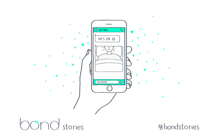 #Bondstories: You're One in 100 Million