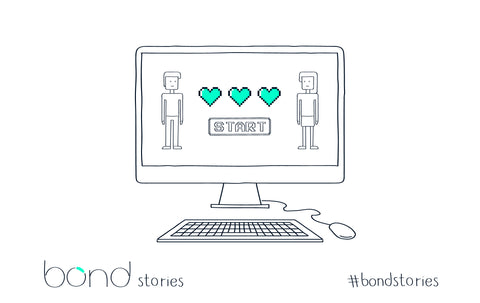 #Bondstories: Platonic Friends No More