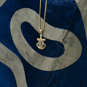 Anchor Pendant - Dynasty Collect
