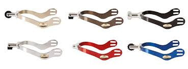 MakeBe Interchangeable Spurs