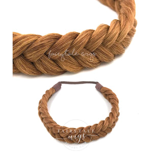 Ana Braided Headband