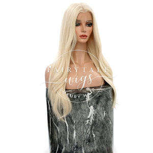 Ice Blonde - 19 Inches