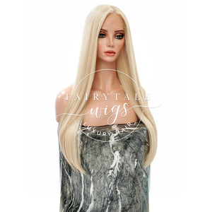 Ice Blonde - 20 Inches