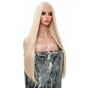 Ice Blonde - 24 Inches