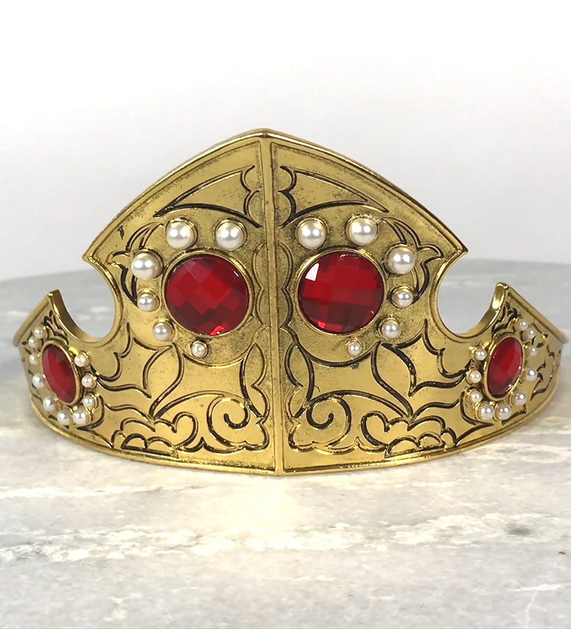 Sleeping Beauty Replica Crown - Limited Edition Film Version