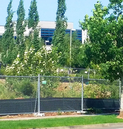 Search City Rentals: Temporary Fence Rentals In Seattle Area