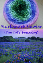 """Bluebonnet Sunrise"""