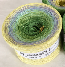fairytale_wolltraum)_glitter_lavender_green_yellow_yarn