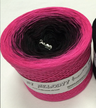 flaming_star_wolltraum_pink_black_yarn