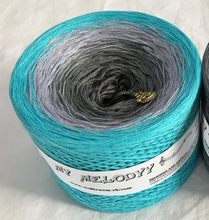 gente_di_mare_wolltraum_turquiose_blue_light_grey_grey_yarn