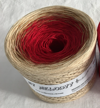 harvest_moon_wolltraum_beige_tan_red_burgundy_ombre_yarn