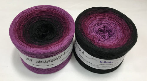 infinity_wolltraum_purple_violet_black_gradient_ombre_yarn