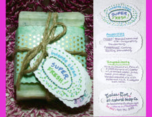 """Doilee Dot!"" Bath & Body"