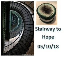 """Stairway to Hope"""