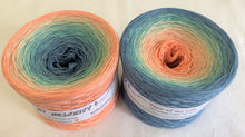 time_of_my_life_wolltraum_pink_coral_blue_gradient_ombre_yarn
