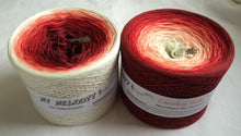 canadian_pride_wolltraum_white_red_gradient_fingering_yarn