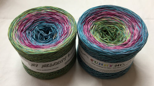 funny_18_wolltraum_green_blue_pink_heather_mixed_yarn