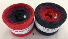 funny_2_wolltraum_red_purple_green_black_mixed_yarn