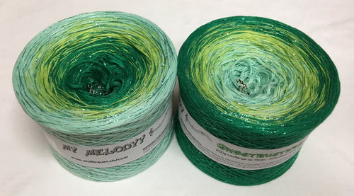 ghostbusters_wolltraum_glitter_green_green_gradient_yarn