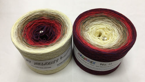 madness_12_wolltraum_cream_brown_red_burgundy_gradient_ombre_yarn