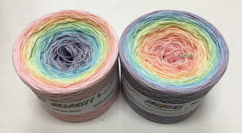 madness_1_wolltraum_pink_yellow_blue_purple_lavender_gradient_rainbow_yarn