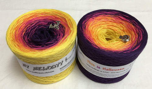 this_is_halloween_wolltraum_yellow_gold_orange_purple_gradient_ombre_yarn