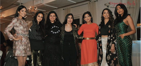 The Spring Style Guide : South Asians in Fashion