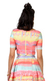 SAMARA Multicolored Top