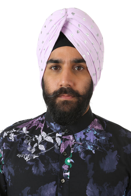 MAHA Multifloral Cotton Turban