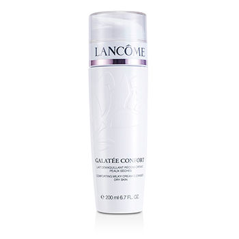 Lancome Cleanser 6.7 oz Confort Galatee (Dry Skin) by Lancome FOR WOMEN