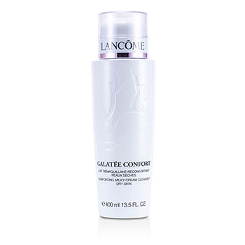 Lancome Cleanser 13.4 oz Confort Galatee (Dry Skin) by Lancome FOR WOMEN