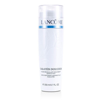 Lancome Cleanser 6.7 oz Galateis Douceur Gentle Softening Cleansing Fluid by Lancome FOR WOMEN