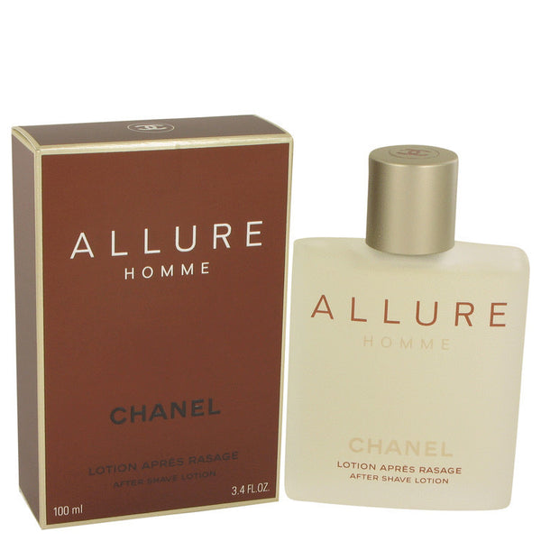 ALLURE by Chanel After Shave Lotion 3.4 oz (Men) - Beyond Fashion by Larissa's