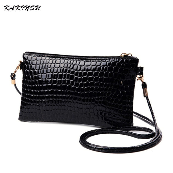 Small Female Shoulder Bags Ladies Mini Purse and Handbags Girl Crossbody Bags for Women Messenger Bags Mini Phone Bag #X8405 - Beyond Fashion by Larissa's