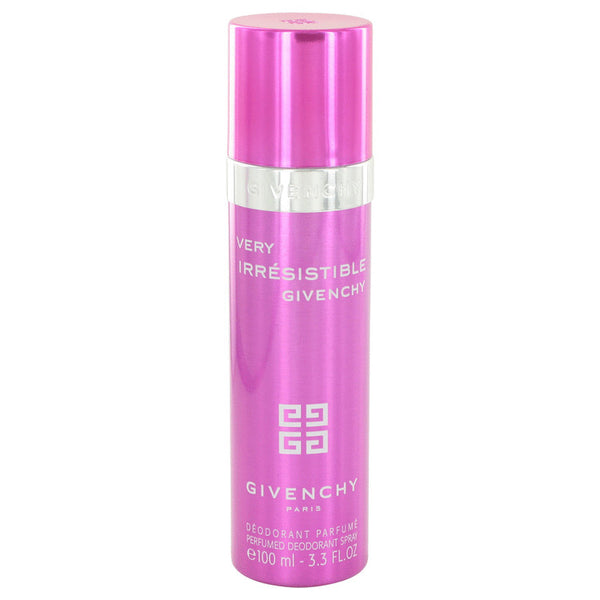 Very Irresistible 3.4 oz Deodorant Spray by Givenchy FOR WOMEN