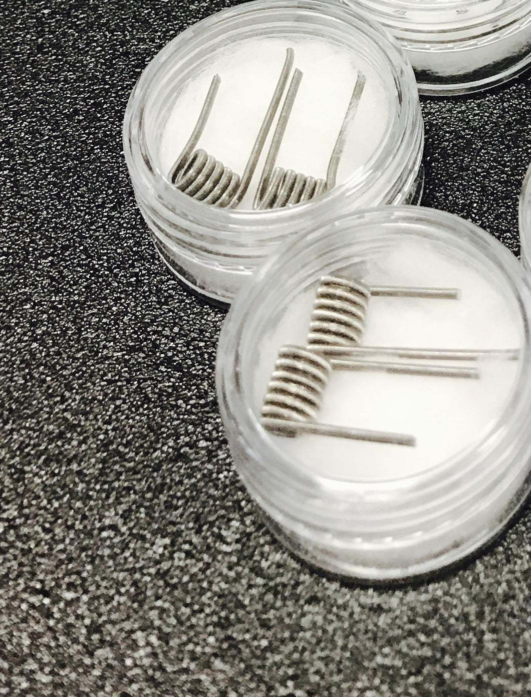 Diesel Customs Fused Clapton's 26N80/36Kanthal