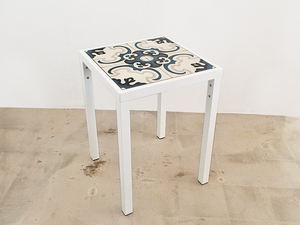 Side Table (Austin Tile)